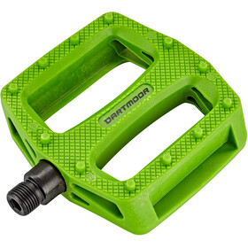 DARTMOOR Cookie Pedals green